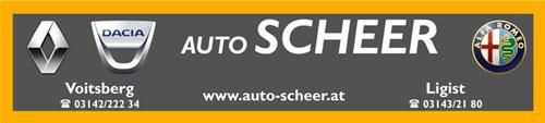Autohaus Scheer Voitsberg Ligist